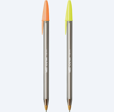 BIC® CRISTAL® MULTICOLOUR BALL PEN